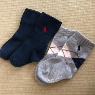 ラルフローレン(Ralph Lauren)のラルフローレン 靴下(靴下/タイツ)
