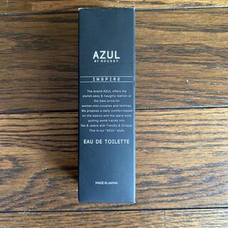 アズールバイマウジー(AZUL by moussy)のAZUL by moussy オードトワレ (ユニセックス)