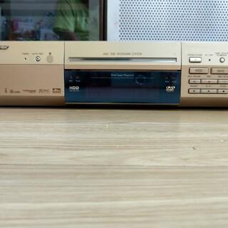 パイオニア(Pioneer)のDVDレコーダー パイオニア DVR-99H(DVDレコーダー)