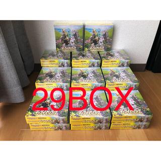 ポケモン(ポケモン)のポケモンカード イーブイヒーローズ 29BOX(Box/デッキ/パック)