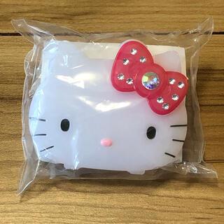 キティちゃん ハローキティ DHC限定 サプリケース ピルケース 小物入れ 新品
