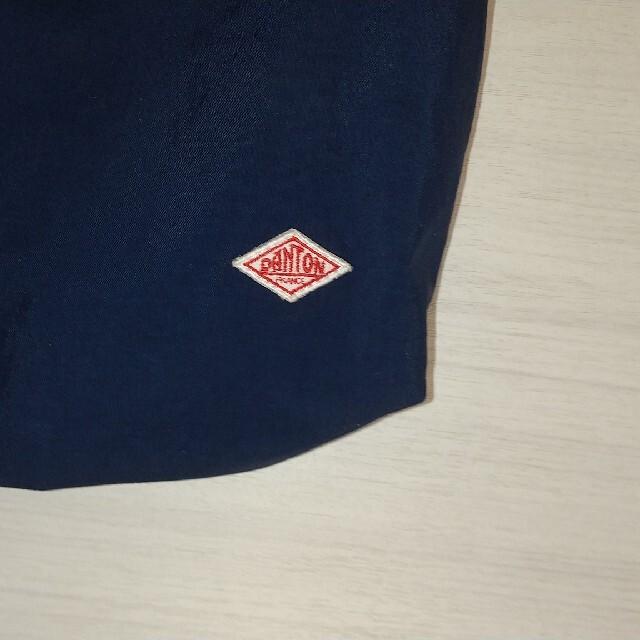 DANTON(ダントン)のDanton   サコッシュ メンズのバッグ(ショルダーバッグ)の商品写真