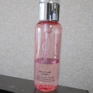 ディープログラム(d program)のdプログラム モイストケアローション 敏感肌用化粧水(化粧水/ローション)