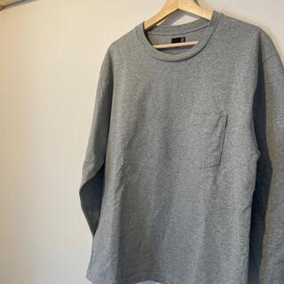 ニコアンド(niko and...)のLAKOLE グレースウェットシャツ(シャツ)