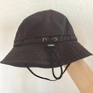 エルエルビーン(L.L.Bean)のL.L.Bean帽子(子供用)(帽子)