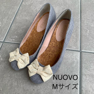 Nuovo - レディース 靴 パンプス ヒール NUOVO