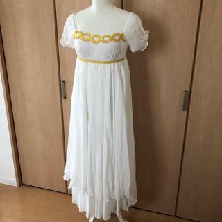 ピーチジョン(PEACH JOHN)の美少女戦士セーラームーン プリンセスセレニティ なりきりドレス(その他)