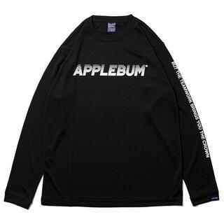 アップルバム(APPLEBUM)のAPPLEBUM アップルバム Elite Performance Dry 白(Tシャツ/カットソー(七分/長袖))