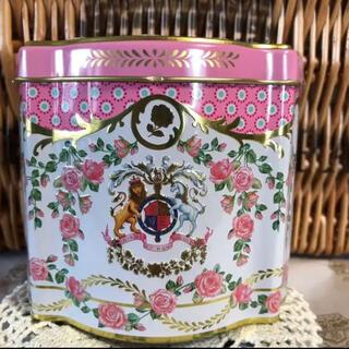 バッキンガム宮殿 エリザベス女王95thバースデー tea 記念 限定 紅茶(茶)