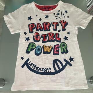 ラフ(rough)のrough natural charm  ラフ ナチュラルチャーム Tシャツ(Tシャツ(半袖/袖なし))