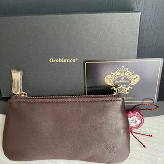 オロビアンコ(Orobianco)の新品オロビアンコ キーケース(キーケース)