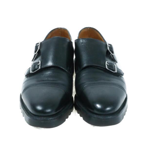 JOHN LOBB(ジョンロブ)の値下げ ジョンロブ john lobb ウィリアム サイズ7E メンズの靴/シューズ(ドレス/ビジネス)の商品写真