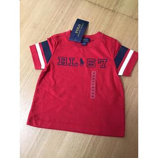 ラルフローレン☆80センチ☆未使用Tシャツ