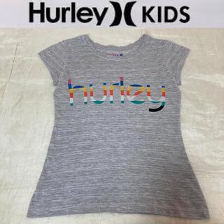 ハーレー(Hurley)のHurley  kids☆半袖Tシャツ140XSハーレーキッズボルコムロキシー(Tシャツ/カットソー)