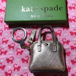 ケイトスペードニューヨーク(kate spade new york)のケイトスペード(kate spade)⭐️キーホルダー(キーホルダー)