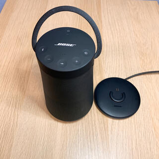 BOSE - 美品!Bose SoundLink Revolve+最高級365度サウンドボーズ