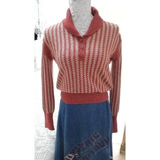 ヴィヴィアンウエストウッド(Vivienne Westwood)のviviennewestwood セーター(ニット/セーター)
