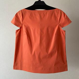 デミルクスビームス(Demi-Luxe BEAMS)のDemi-Luxe BEAMS トップス(シャツ/ブラウス(半袖/袖なし))