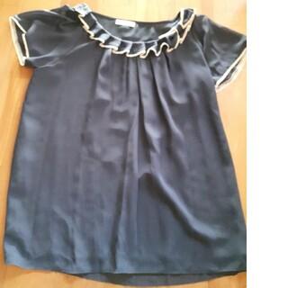 プーラフリーム(pour la frime)のプーラフリーム レディースシャツ(Tシャツ(半袖/袖なし))