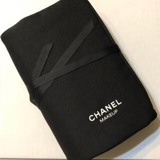シャネル(CHANEL)のCHANELのメイクポーチ(コフレ/メイクアップセット)