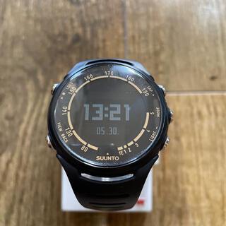 スント(SUUNTO)のSUUNTO スント t3d 腕時計(腕時計(デジタル))