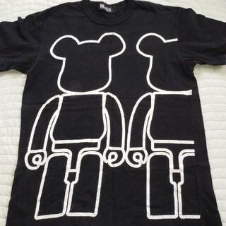 ブラックコムデギャルソン(BLACK COMME des GARCONS)のブラックコムデギャルソン Tシャツ(Tシャツ/カットソー(半袖/袖なし))