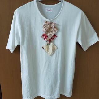 ワンダーワールド(Wonderworld)のWONDERFUL WORLD Tシャツ(Tシャツ(半袖/袖なし))