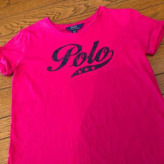 ポロラルフローレン(POLO RALPH LAUREN)のCHARMMY様専用ポロラルフローレン 160(Tシャツ/カットソー)