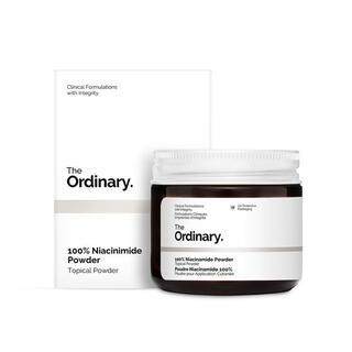 セフォラ(Sephora)のThe Ordinary Niacinamide Powder ナイアシンアミド(美容液)