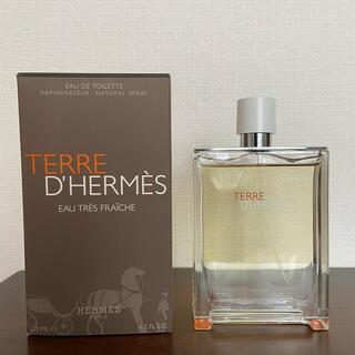 エルメス(Hermes)のテールドエルメス フレッシュ 125ml (香水(男性用))