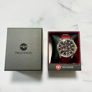 TECHNOS - TECHNOS T8637SR