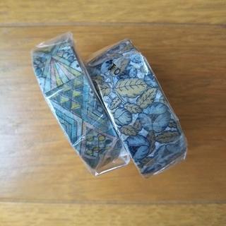 ミナペルホネン(mina perhonen)のミナペルホネン マスキングテープ 2点セット(印刷物)
