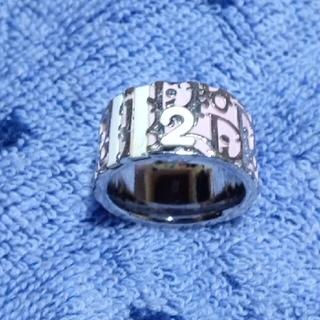 ディオール(Dior)のDhor 指輪💍9号サイズ(リング(指輪))