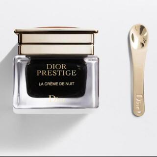 Christian Dior - ディオール ラ クレーム ニュイ サンプル