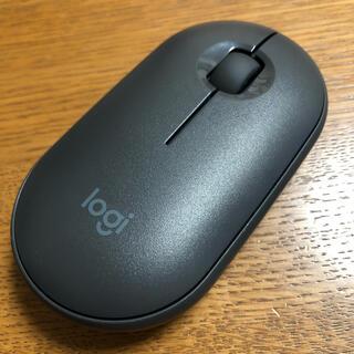 ロジクール M350 2.4GHz/Bluetooth両用マウス(PC周辺機器)
