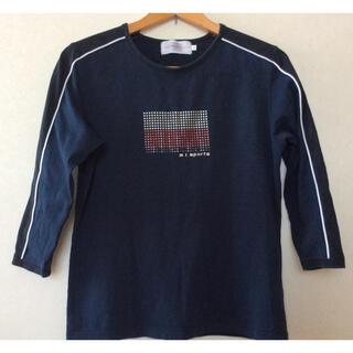 ミチコロンドン(MICHIKO LONDON)のMICHIKO LONDON ティシャツ(Tシャツ(長袖/七分))