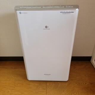 パナソニック(Panasonic)の衣類乾燥除湿機 ハイブリッド方式 F−YC120HSX−S(加湿器/除湿機)