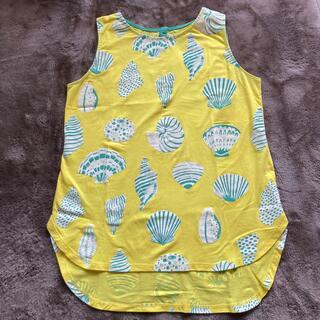 グラニフ(Design Tshirts Store graniph)のグラニフ  ノースリーブトップス(カットソー(半袖/袖なし))