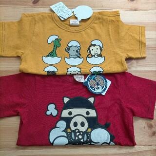 ドラッグストアーズ(drug store's)のdrugstore's Tシャツ セット キッズ110(Tシャツ/カットソー)