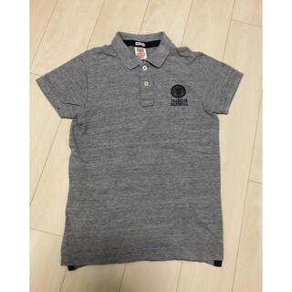 フランクリンアンドマーシャル(FRANKLIN&MARSHALL)のFRANKLIN MARSHAL ポロシャツ(ポロシャツ)