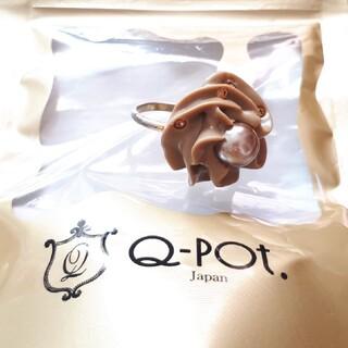Q-pot. - Q-pot.  リング
