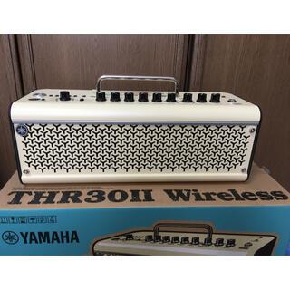 ヤマハ(ヤマハ)の紫音様専用 YMAHA THR30II Wireless(ギターアンプ)