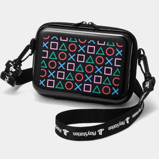 ジーユー(GU)の新品 公式 プレイステーション ショルダーバッグ ゲーム プレステ bag 鞄(ショルダーバッグ)