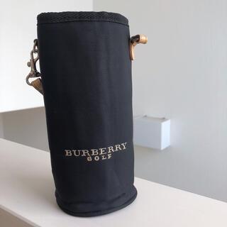 バーバリー(BURBERRY)のバーバリーゴルフ BURBERRY GOLF 保冷 ペットボトルホルダー ケース(その他)