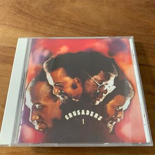 THE CRUSADERS/ CRUSADERS 1(ジャズ)