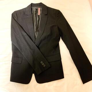 ユニクロ(UNIQLO)のUNIQLO//上下セット夏用スーツ(スーツ)
