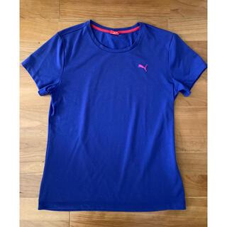 プーマ(PUMA)のプーマ 半袖 Tシャツ Lサイズ(ウェア)