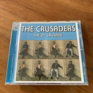 THE CRUSADERS / THE 2nd CRUSADE(ジャズ)
