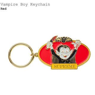 シュプリーム(Supreme)のSupreme vampire boy keychain キーチェーン(キーホルダー)