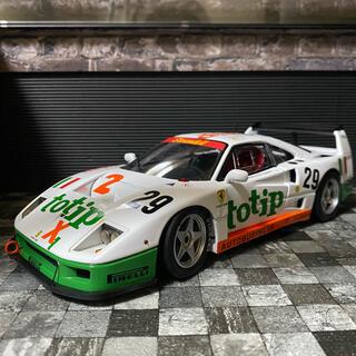フェラーリ(Ferrari)の1/18 マテルエリート フェラーリ F40 LM 1994(ミニカー)